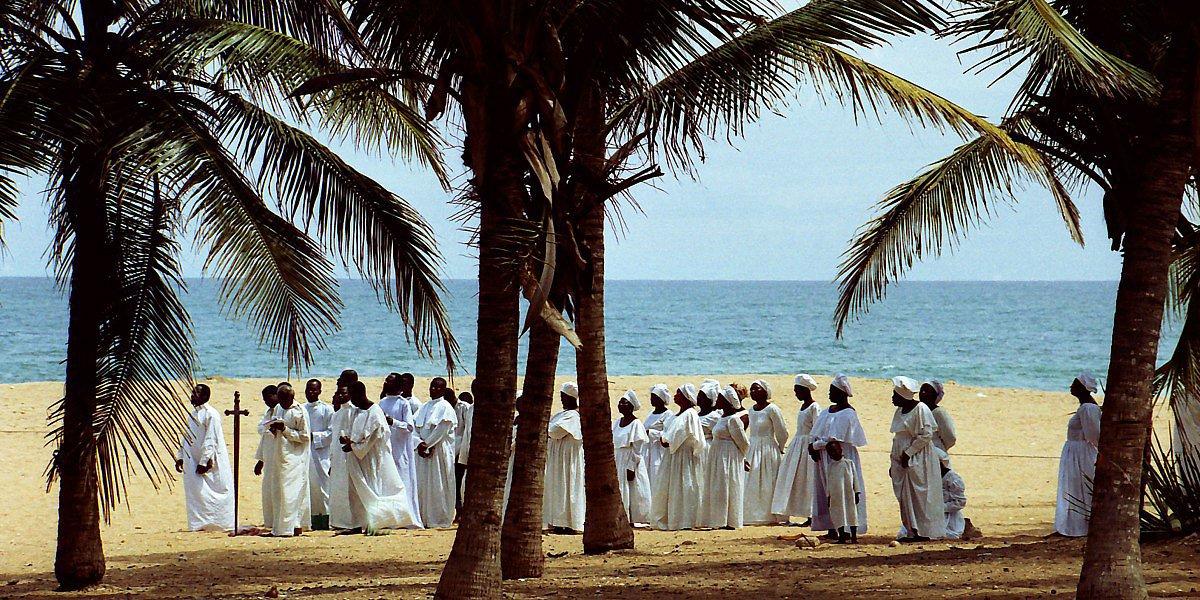 Nigerijské křesťanské seznamky