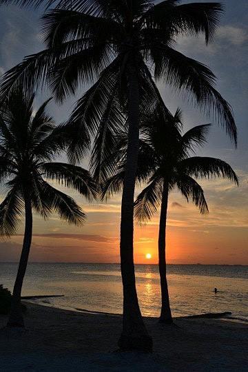 Cayman ostrov seznamka