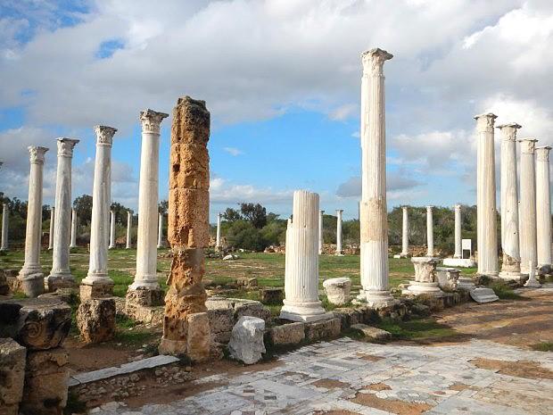turecké kyperské seznamky
