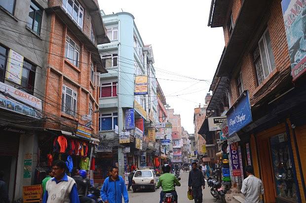 Nepali seznamka kathmandu soukromé seznamovací agentury v Londýně