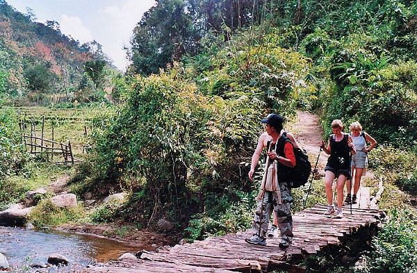 Chiang mai seznamka
