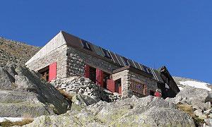 Chata pod Rysmi, Vysoké Tatry