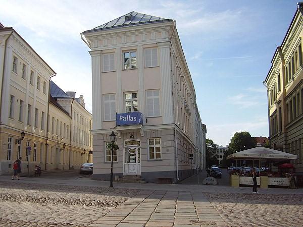 Tallinn seznamka