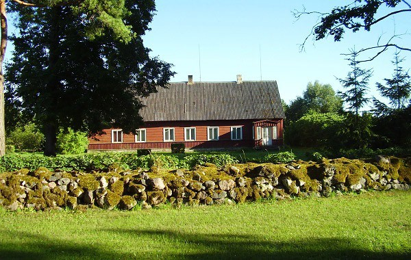 Estonsko seznamky