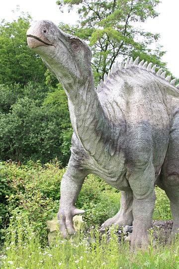Seznamka dinosaurů