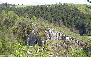 chaty-chalupy-dovolena-ubytovani.cz-chalupa-mlýn na Drahanské vrchovině