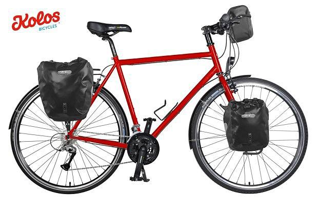 seznamka jízdních kol
