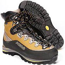 Nejdůležitější je torzní stabilita boty a rozložení síly do podrážky. Ani u  těch nejlehčích bot do horského terénu nesmí dojít k tomu 2138493949