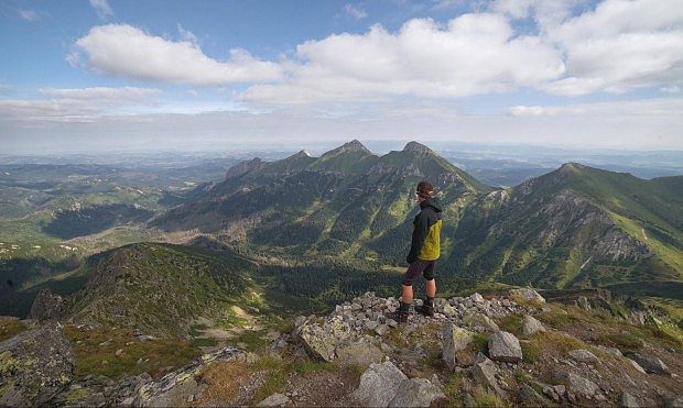 354417053a5fb Black hill outdoor Forester – Treking.cz