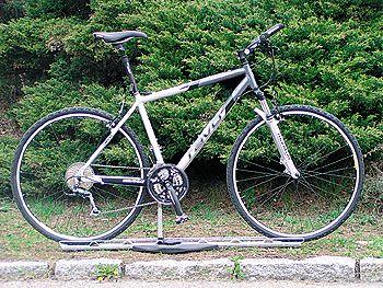 Seznamka pro jezdce sportovních kol