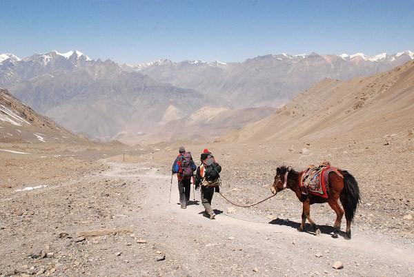Nejlepší seznamka v údolí Káthmándú