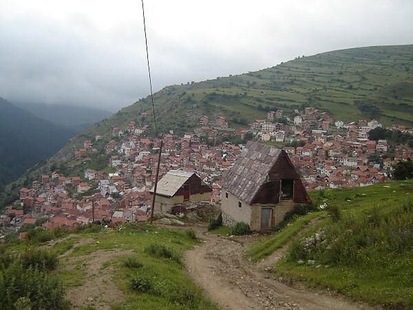 Seznamka kosovo