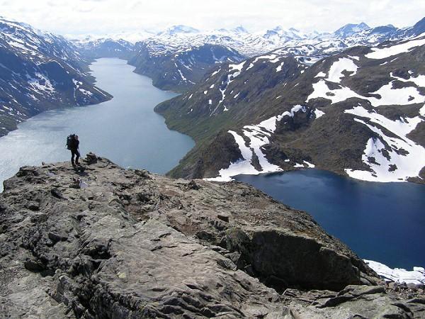 Místní seznamka v Norsku